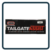 tailgate assist